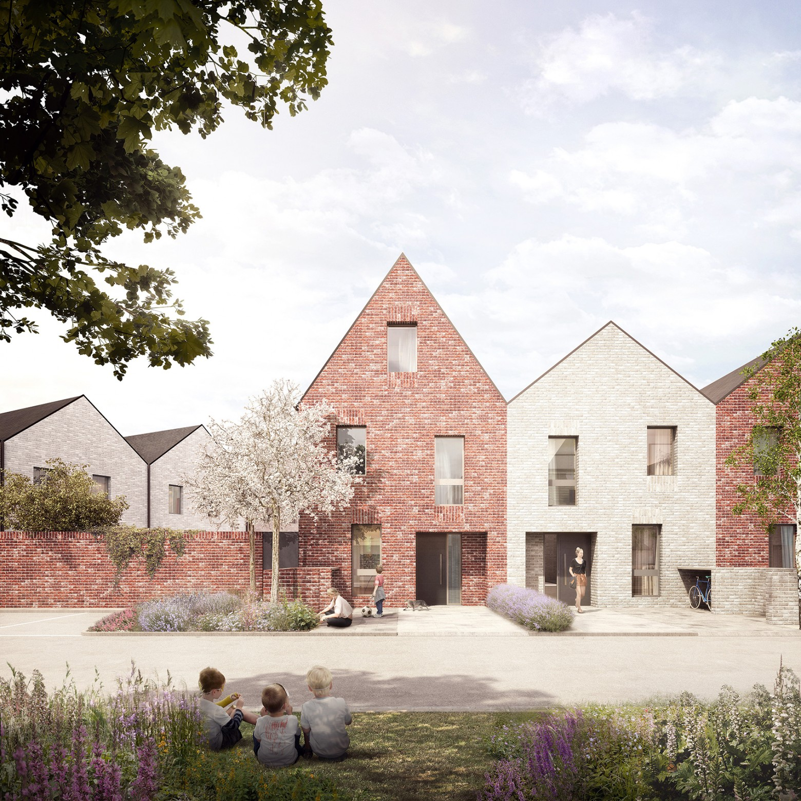 Planning submitted for new homes in Tilbury