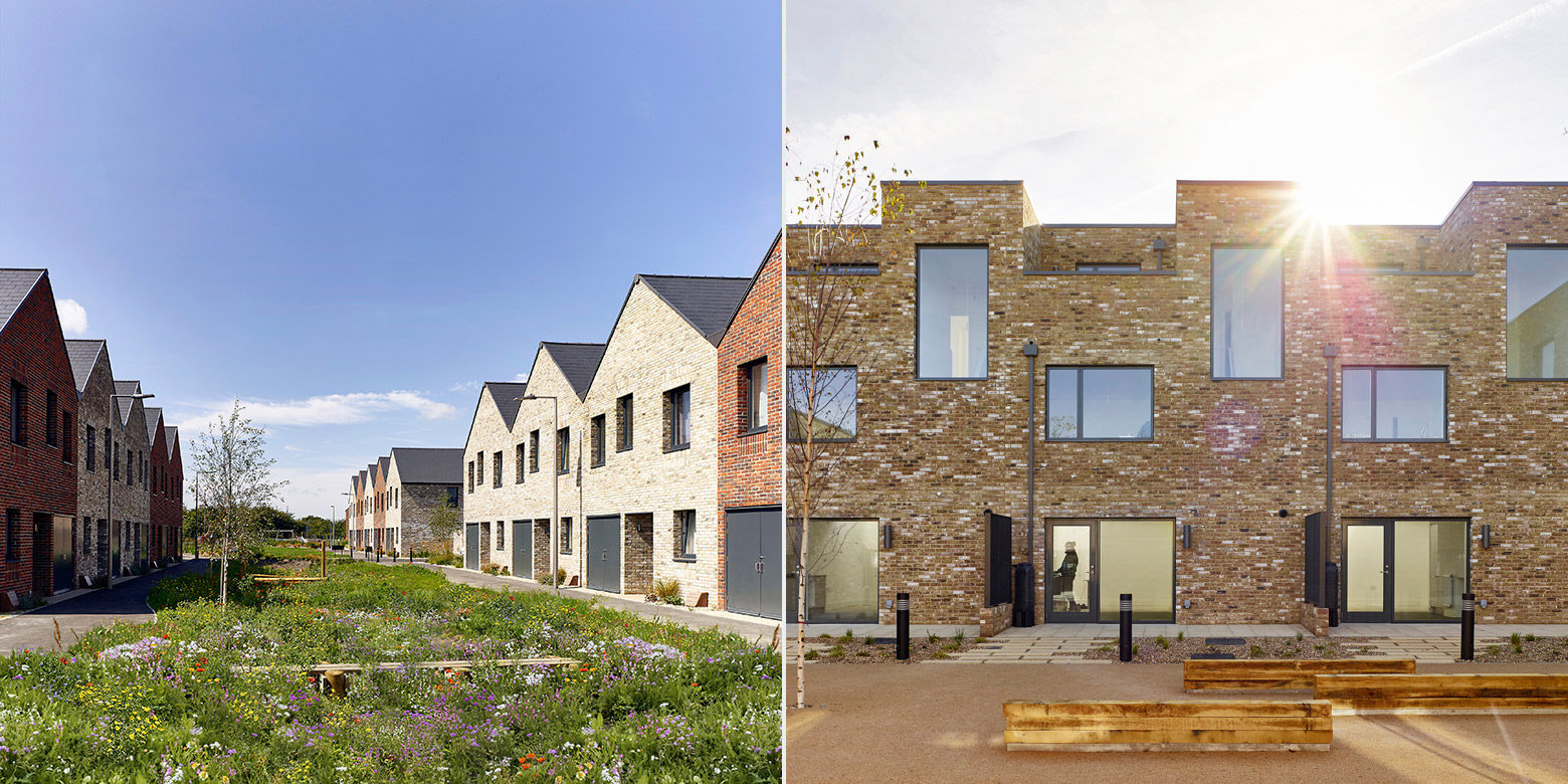 Two Thurrock projects shortlisted in RIBA East Awards