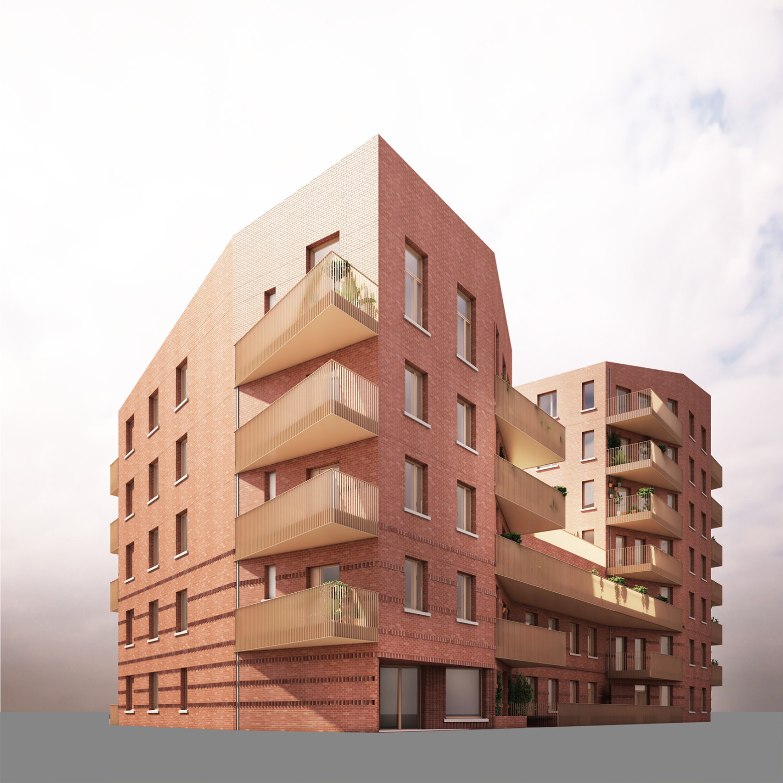 Detailed planning consent for Kipling Estate Garages