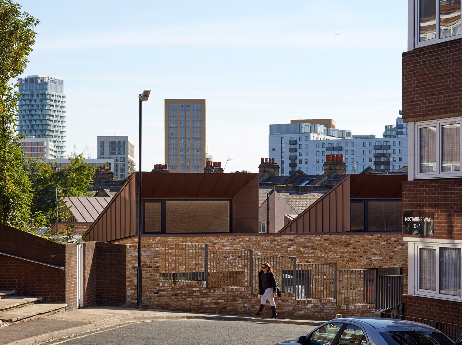 Projects shortlisted for Placemaking Awards