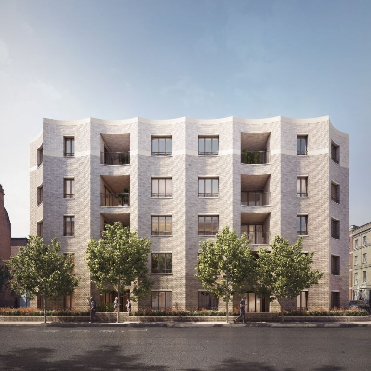 Planning consent granted for new housing in Westminster