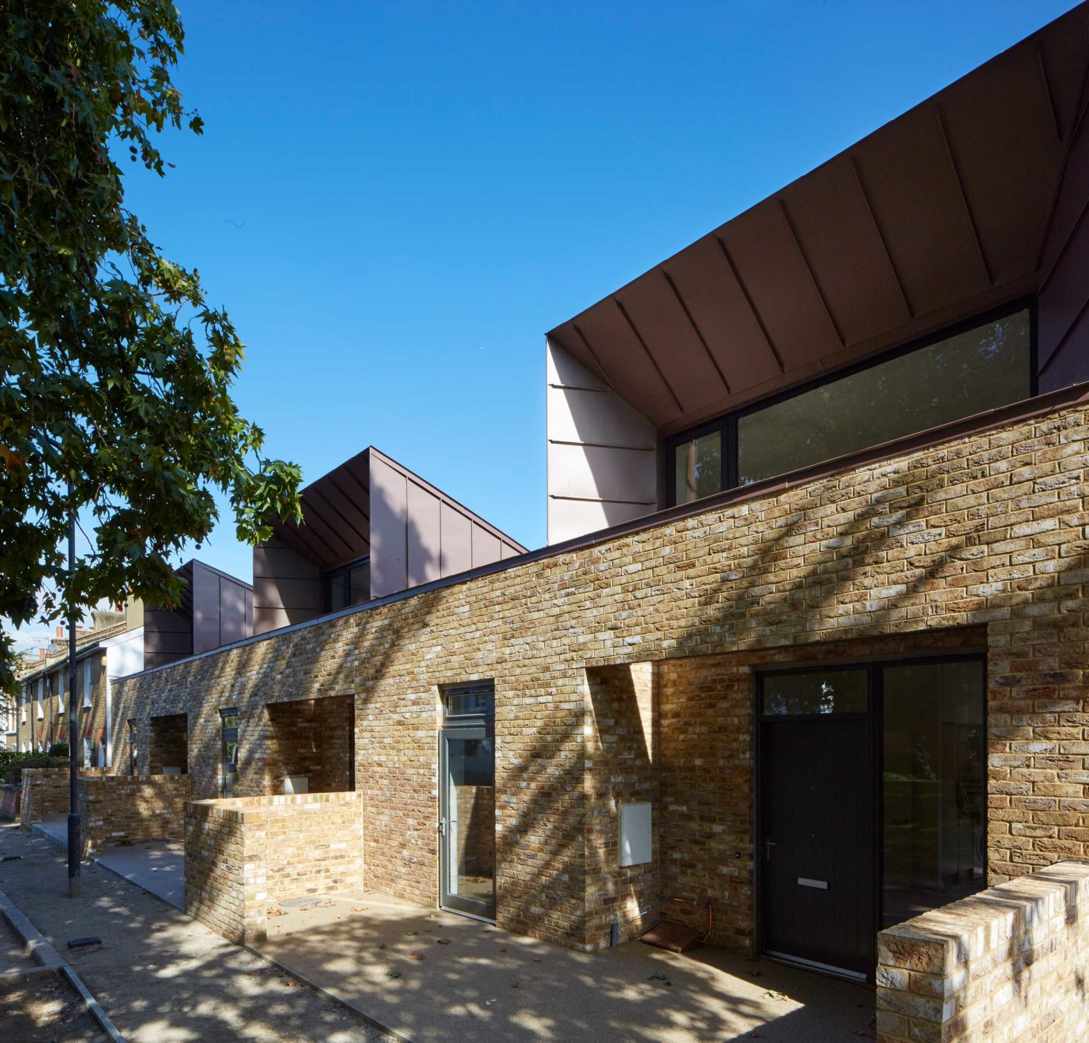 Greenwich Housing featured in new RIBA report on the need for age-friendly housing